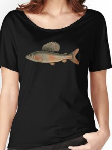 Arctic Grayling Women's Relaxed Fit T-Shirt