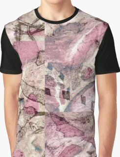 Abstract Eels Graphic T-Shirt