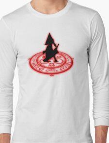 The butcher of Silent Hill Long Sleeve T-Shirt