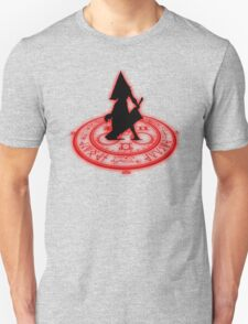 The butcher of Silent Hill Unisex T-Shirt