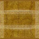 Ancient overlays-ochre shade by Roberta Angiolani