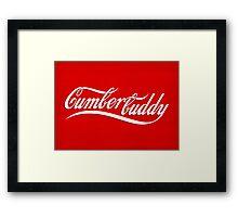 Cumberbuddy Framed Print