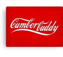 Cumberbuddy Canvas Print
