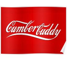 Cumberbuddy Poster