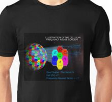 Network Reused Frequency  Unisex T-Shirt