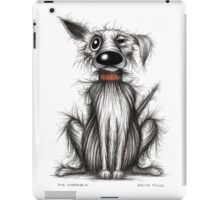 Mr Horrible iPad Case/Skin