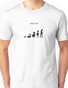 Snevolution Unisex T-Shirt