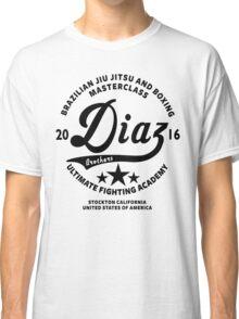Diaz Brothers Classic T-Shirt