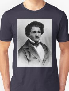 Frederick Douglass Younger best quality Unisex T-Shirt
