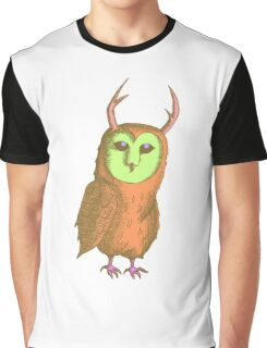 OWLERS Graphic T-Shirt