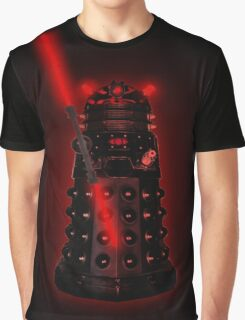 Dalek Maul Graphic T-Shirt
