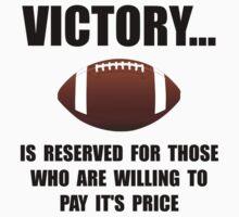 Victory Football Kids Tee