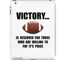 Victory Football iPad Case/Skin