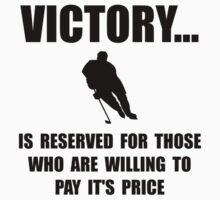 Victory Hockey One Piece - Short Sleeve
