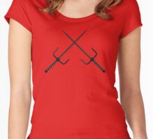 Elektra  Women's Fitted Scoop T-Shirt