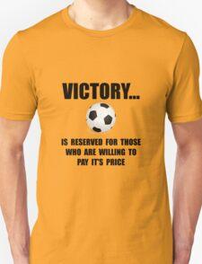 Victory Soccer T-Shirt