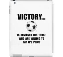 Victory Soccer iPad Case/Skin