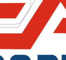 EA Sports Sticker