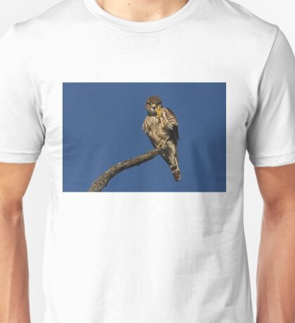 Hey, whazzup? - Merlin T-Shirt
