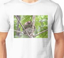 Momma Sloth - Costa Rica Unisex T-Shirt
