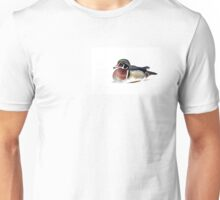 Wood Duck - High Key T-Shirt