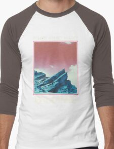 Halsey / BADLANDS Special Design Men's Baseball ¾ T-Shirt