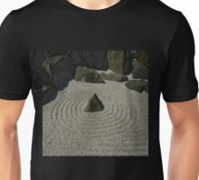 Concentrate - The Art Of Zen Unisex T-Shirt