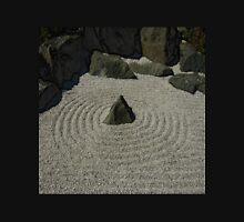 Concentrate - The Art Of Zen Unisex T-Shirt