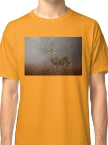 Big Buck - White-tailed deer Classic T-Shirt
