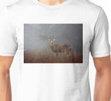 Big Buck - White-tailed deer Unisex T-Shirt