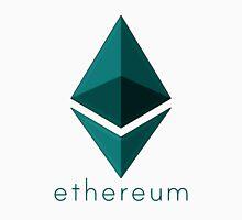 Ethereum emerald  T-Shirt
