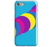 The Happy Gumball Collection - Blue Dude iPhone Case/Skin