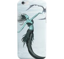 Call of the Sea Dragons iPhone Case/Skin