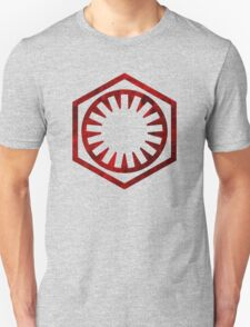 The First Order Symbol T-Shirt