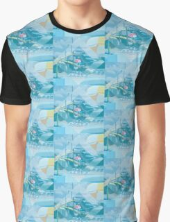 VMAC H-Scape Graphic T-Shirt