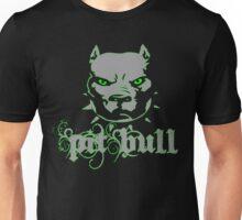 PitBull - Pit Bull Zombie Unisex T-Shirt