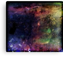 Space Child II Canvas Print