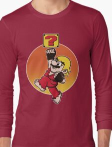 MARIOMASTERS Long Sleeve T-Shirt