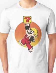 MARIOMASTERS Unisex T-Shirt