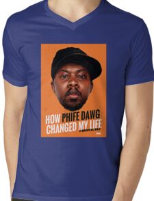 RIP phife dawg  Mens V-Neck T-Shirt