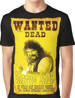 cactus jack t shirt Graphic T-Shirt