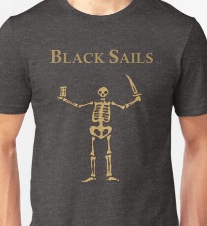 Captain Flint's Flag Unisex T-Shirt