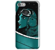 aviatrix iPhone Case/Skin