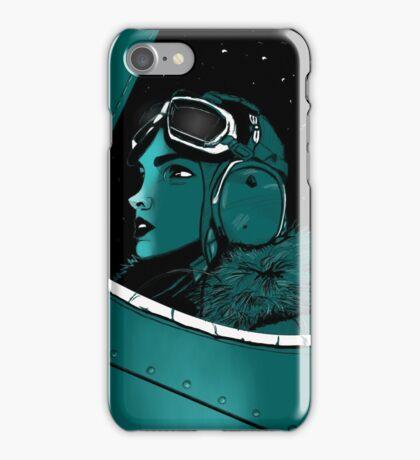 aviatrix iPhone Case/Skin