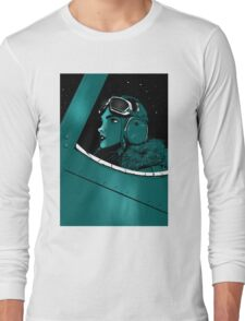aviatrix Long Sleeve T-Shirt