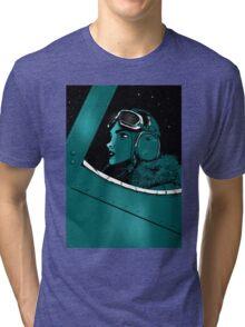 aviatrix Tri-blend T-Shirt