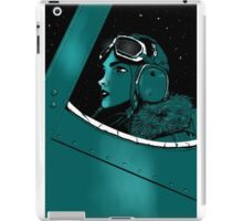 aviatrix iPad Case/Skin