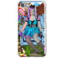 Bittersweet Dolly iPhone Case/Skin