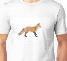 Pointer Fox - Algonquin Park Unisex T-Shirt