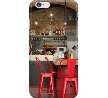 Piccolo Cafe iPhone Case/Skin